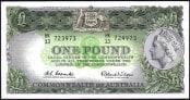 One Pound
