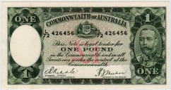Starting a Collection of Australian/International Banknotes