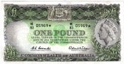 One Pound Coombs/Wilson 1