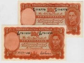 Ten-Shilling-Full-et-KGVI-A-F-980