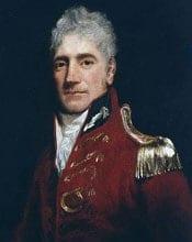 Australian History: Lachlan Macquarie