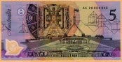 FIVE-DOLLAR-POLYMER-PAPER-1992