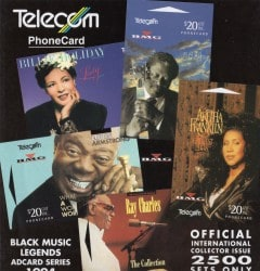 african american music legends 1994 pt 1