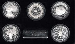 Masterpiece in Silver 1988